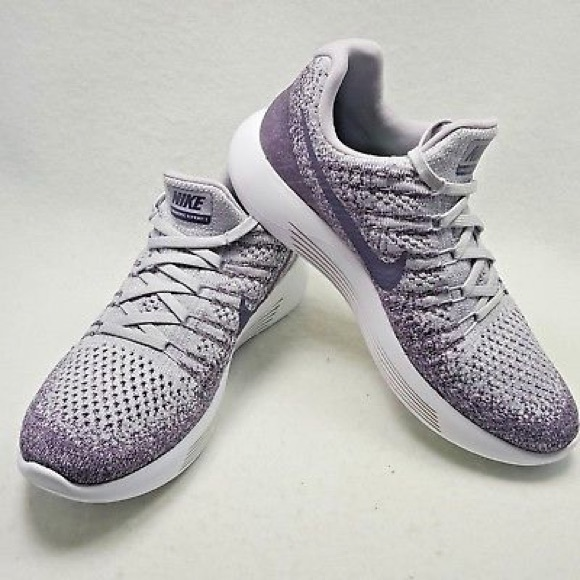 sneakers for cheap f1d10 1dac8 Nike Lunarepic Low Flyknit 2 Women Running NWT